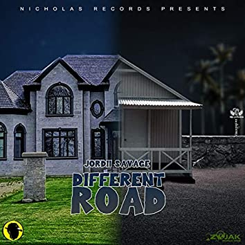 Different Road (Different road)