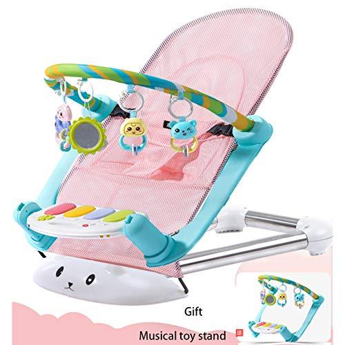 Pasgeboren wieg, baby schommelstoel, baby Comfort stoel, baby ligstoel, opvouwbaar