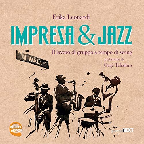 Impresa & Jazz copertina