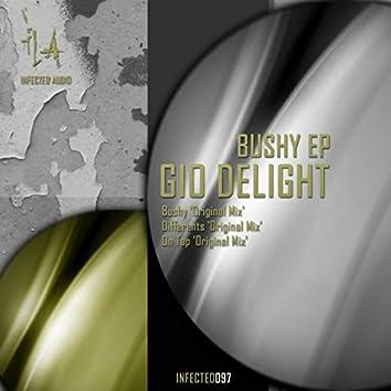 Bushy EP