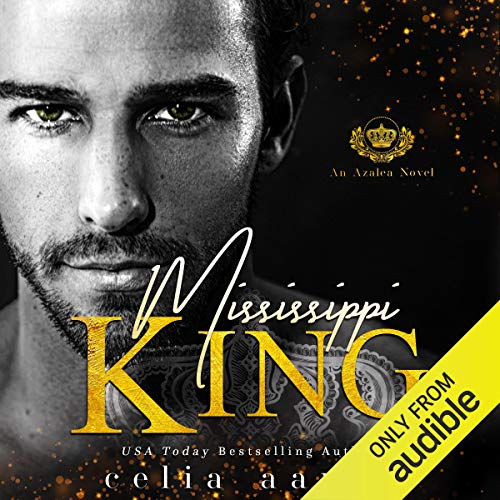 Mississippi King cover art