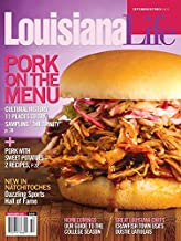 Louisiana Life Magazine