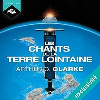 Les Chants de la Terre lointaine cover art