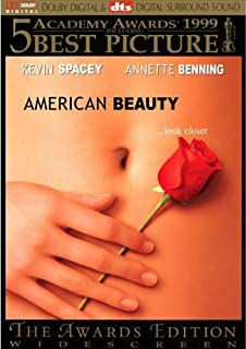 American Beauty POSTER Movie (27 x 40 Inches - 69cm x 102cm) (1999) (Style E)