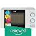 (Renewed) IFB 17 L Solo Microwave Oven (17PM MEC 1, White)