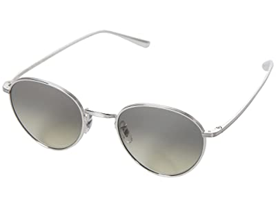 Oliver Peoples Oliver Peoples X The Row Brownstone 2