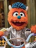 Sesame Street 50th Anniversary Memories: Rudy