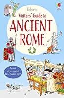 Visitor's Guide to Ancient Rome (Visitor Guides)