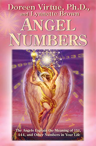 Angel Numbers (English Edition)