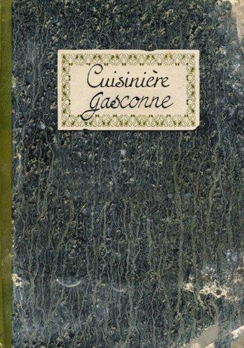 Cuisinière Gasconne
