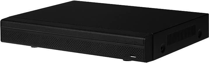 Dahua OEM HCVR7216AN-4M 16 + 8 CH Tribrid (IP, HD-CVI, Analog) mini 1U HCVR, 16CH HD-CVI/CVBS/IP + 8CH IP, 2 SATA, 4K HDMI, DVR XVR NVR Surveillance Video Recorder No Logo