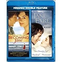 Becoming Jane/Jane Eyre [Blu-ray] [Import]