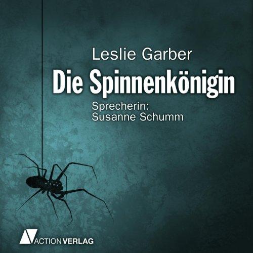 Die Spinnenkönigin Titelbild