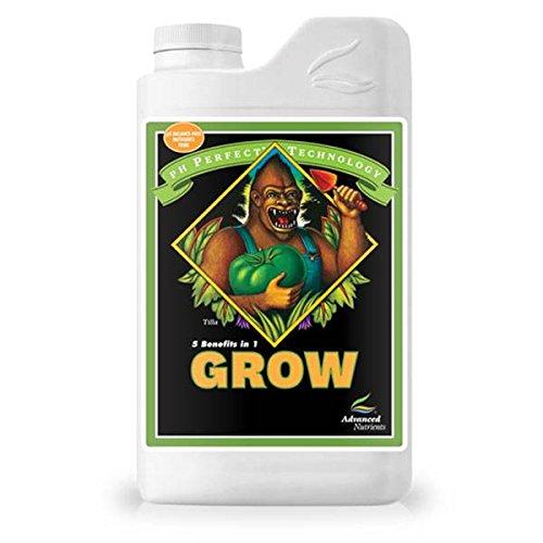 Advanced Nutrients Grow - PH Perfect - 500ML