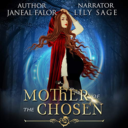 Mother of the Chosen audiobook cover art