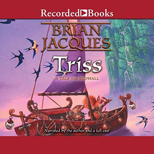 Page de couverture de Triss