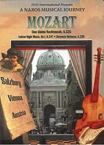 Mozart - Eine Kleine Nachtmusik - A Naxos Musical Journey