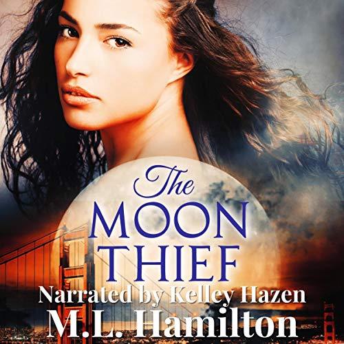 The Moon Thief cover art