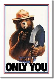 Desperate Enterprises Smokey Only You Refrigerator Magnet, 2