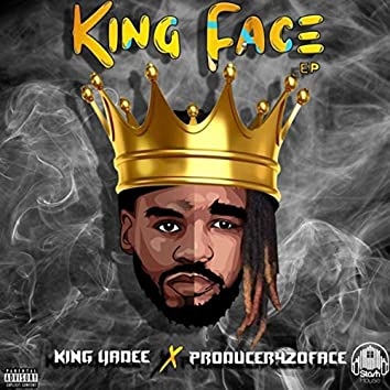 King Face