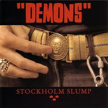 Stockholm Slump