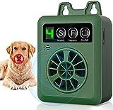 Best Dog Barking Deterrents - Anti Barking Control Device, Ultrasonic Dog Bark Deterrent Review