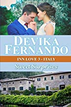 Sweet Surprises: A Bed & Breakfast Romance set in Italy (Inn Love)