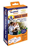 Best Mold Test Kits - Healthful Home 5-Minute Mold Test. Aspergillus/Penicillium and Stachybotrys Review