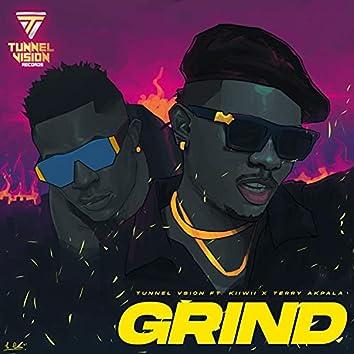 Grind (feat. Kiiwii & Terry Apala)