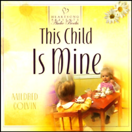 This Child is Mine  cover art
