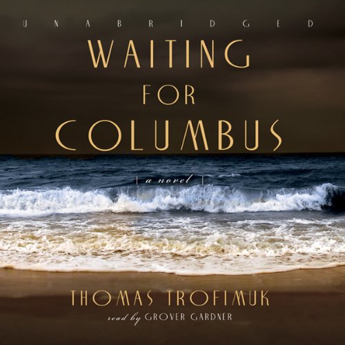 Waiting for Columbus cover art