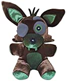 7'' FNAF Phantom Foxy Plush Toys - US Stock | Five Nights Freddy's Plush: Springtrap, Foxy, Bonnie, RABIT, Marionette | Kids Doll, Gifts for FNAF Fan