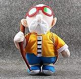 N/C Muñeca De Dibujos Animados Juguete De Peluche Dragon Ball Peluches Son Goku Oolong Muñeca De Peluche Niños Bebé Juguete 30Cm