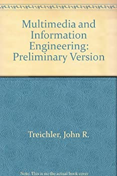 Multimedia and Information Engineering, Preliminary Version