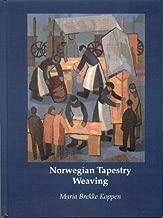 Norwegian Tapestry Weaving