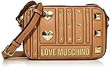 Love Moschino Borsa PU, Bolsa de mensajero...