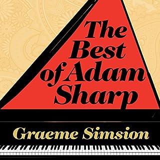 The Best of Adam Sharp cover art