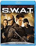 S.W.A.T. [Blu-ray] - サミュエル・L.ジャクソン, コリン・ファレル, ミシェル・ロドリゲス, LL・クール・J, オリヴィエ・マルティネス, クラーク・ジョンソン