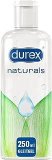 Durex Naturals Pure Kayganlaştırıcı Jel 250ml 1 Paket(1 x 250 )