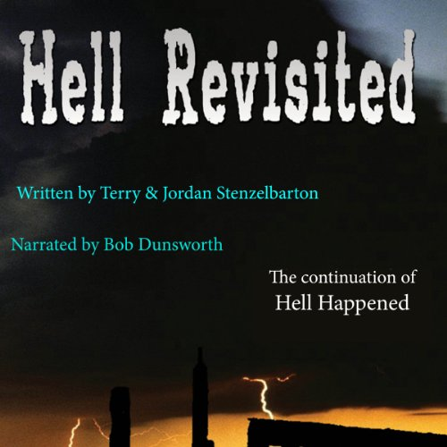 Hell Revisited cover art
