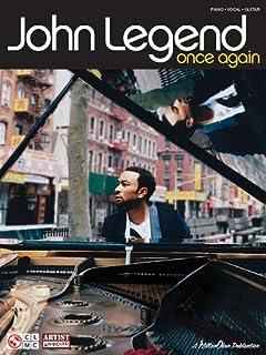 John Legend - Once Again