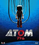 ATOM[Blu-ray/ブルーレイ]