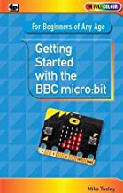 Getting Started with the BBC Micro:Bit