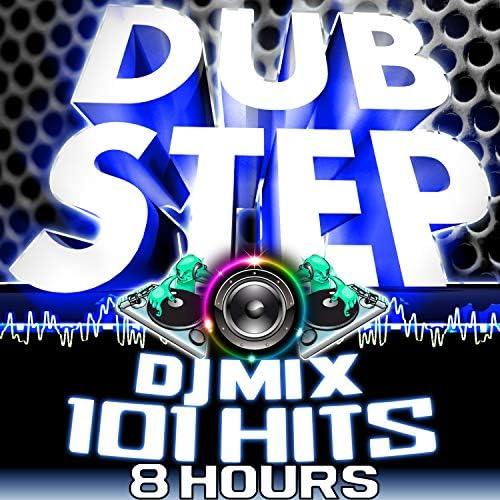 DJ Dubstep Rave, Dubstep Spook & Doctor Spook