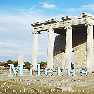 Miletus cover art