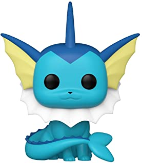 Funko Pop! Games: Pokemon - Vaporeon