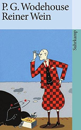 Reiner Wein: Autobiographische Abschweifungen (suhrkamp taschenbuch)