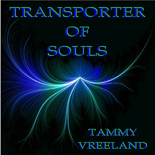 Transporter of Souls audiobook cover art