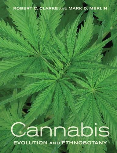 Download Cannabis: Evolution and Ethnobotany 0520292480
