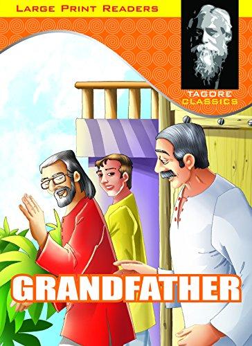 Grandfather (English Edition)